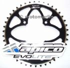 Apico  Evolite Rear Sprocket 4 bolt Gas Gas Pro, Beta, Sherco, Montesa 4RT